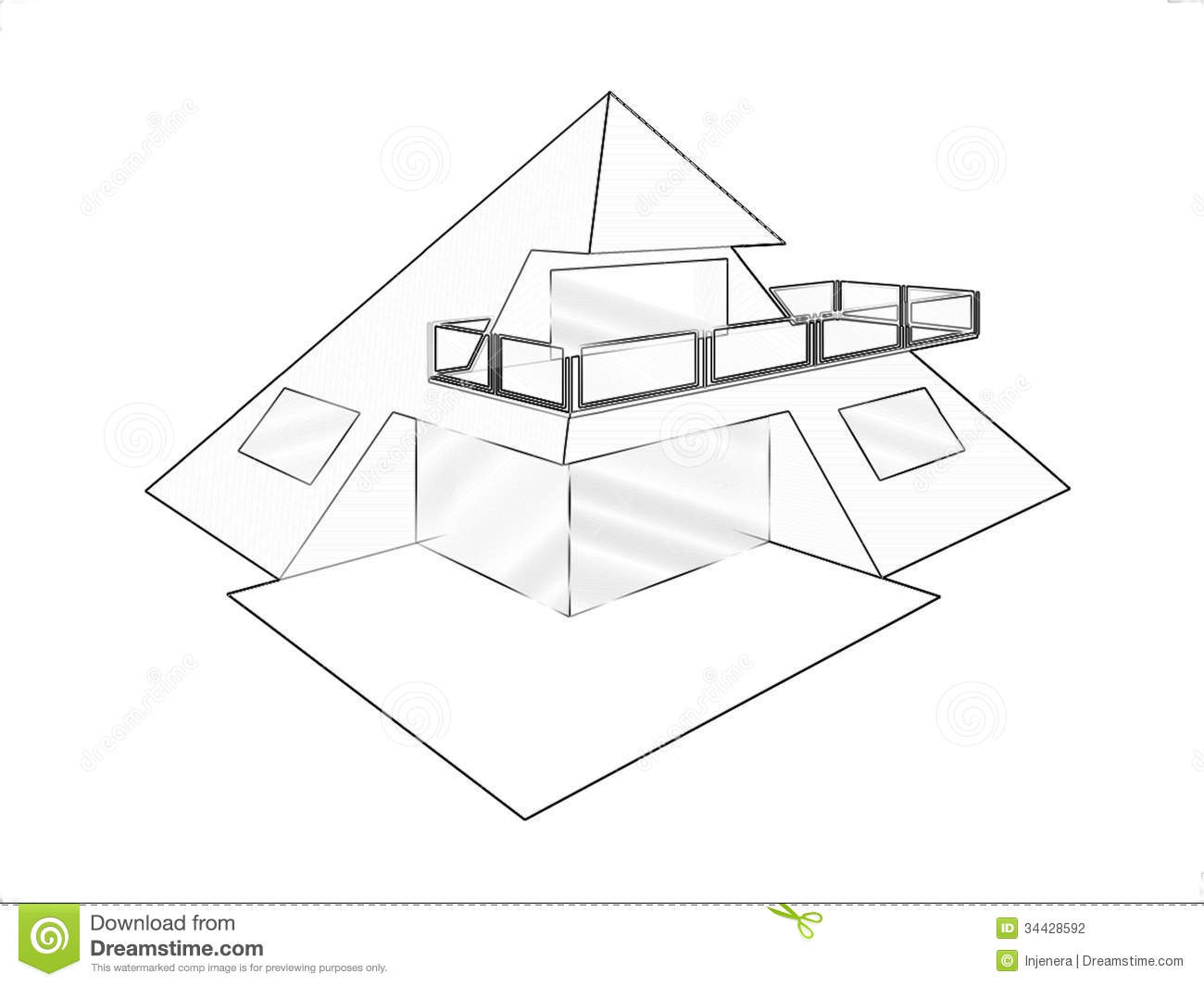 architecture house drawing. Modren Drawing 1300x1065 Well Suited Ideas 9 Abstract House Plans 17 Best Images About Throughout Architecture Drawing