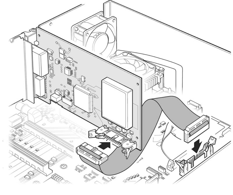 800x670 Technical Illustration