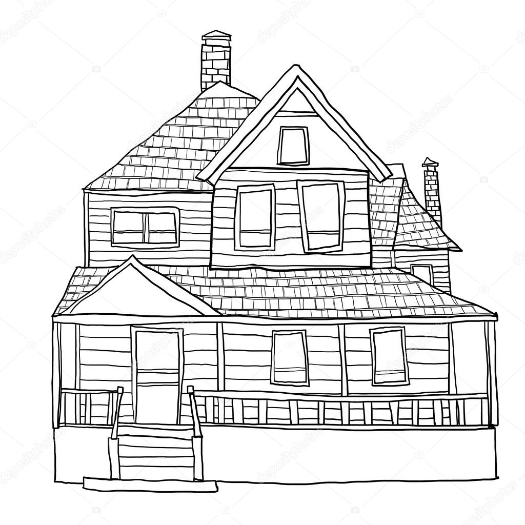 House Line Drawing at GetDrawings.com | Free for personal use House on house architecture design, product page design, house drawing, sketchup house design, house plans with furniture layouts, house art design, house light design, house perspective design, house construction, house template, house design blueprint, green building design, house green design, house layout design, house study design, house model design, house studio design, house autocad, house painting design, house graphic design,
