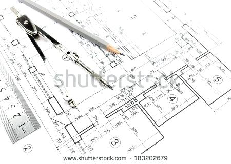 450x320 House Building Drawing Plan House Building Construction Plans