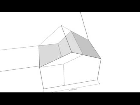 480x360 How To Extend Side Gable Roof