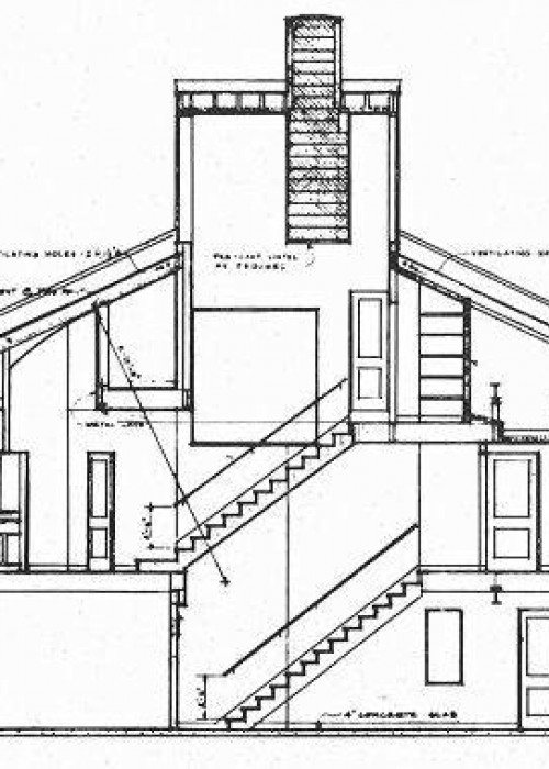 500x700 Robert Venturi The Architect Who Shunned