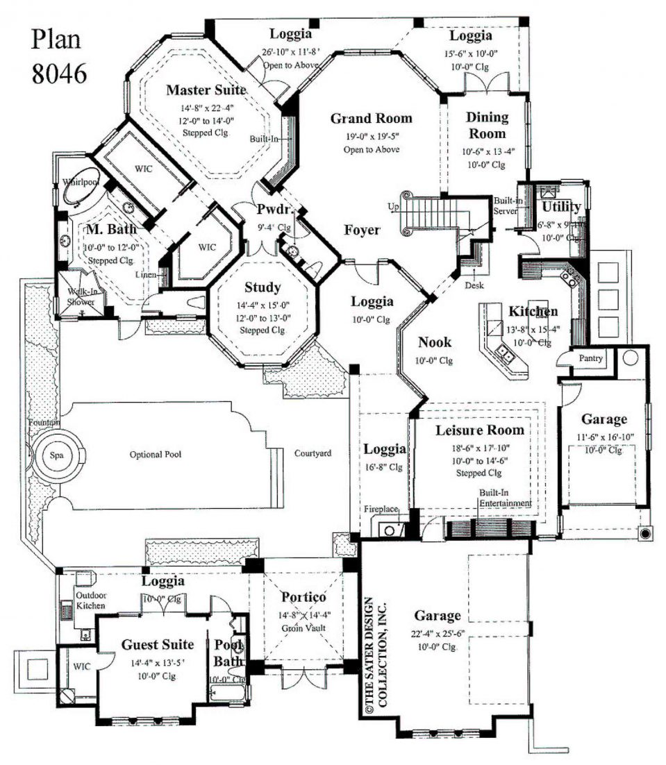 959x1102 Uncategorized Blueprints To The White House Rare Within Stylish