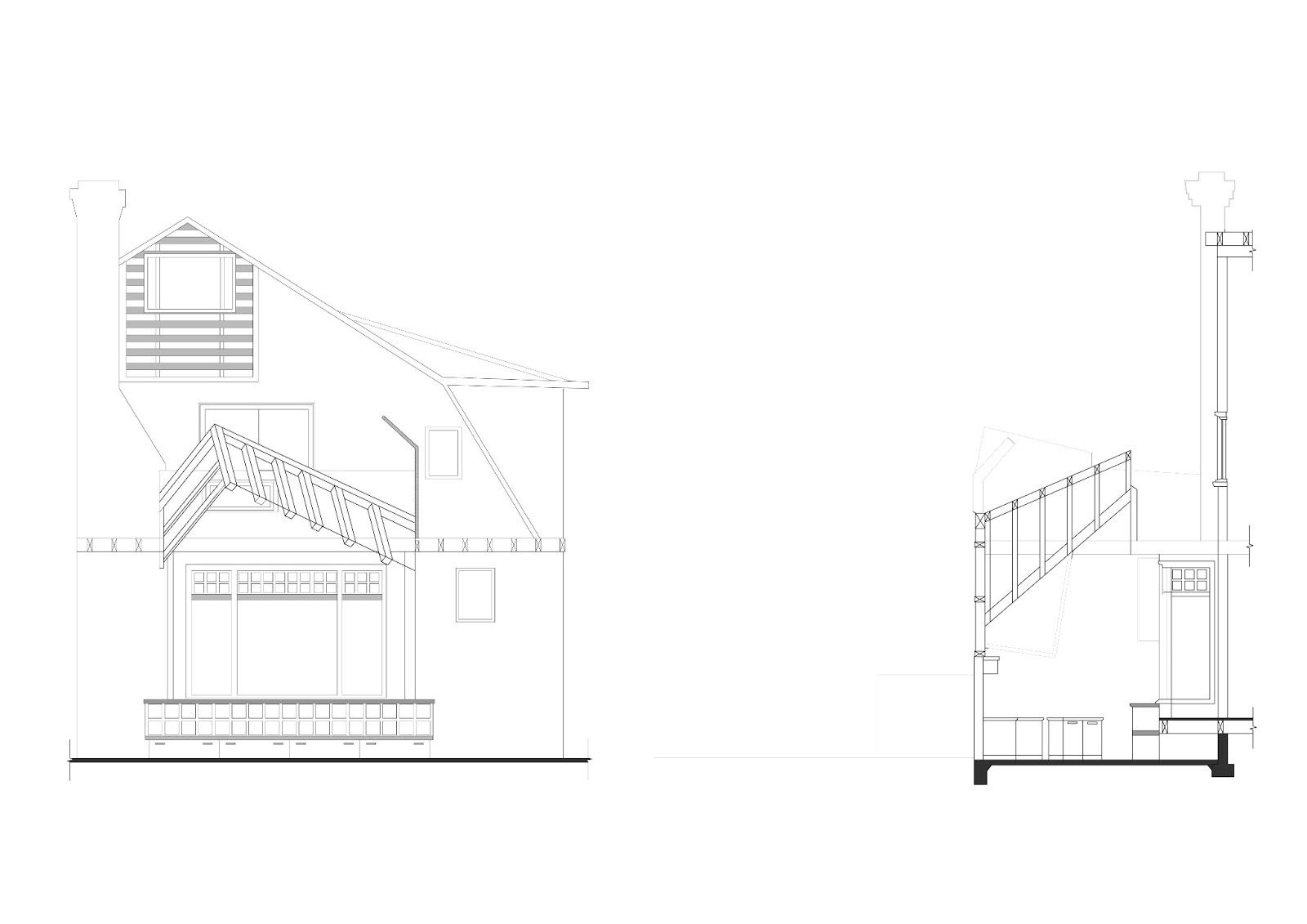 1600x1131 Week 1 Gehry House Santa Monica 2013 Arch1201