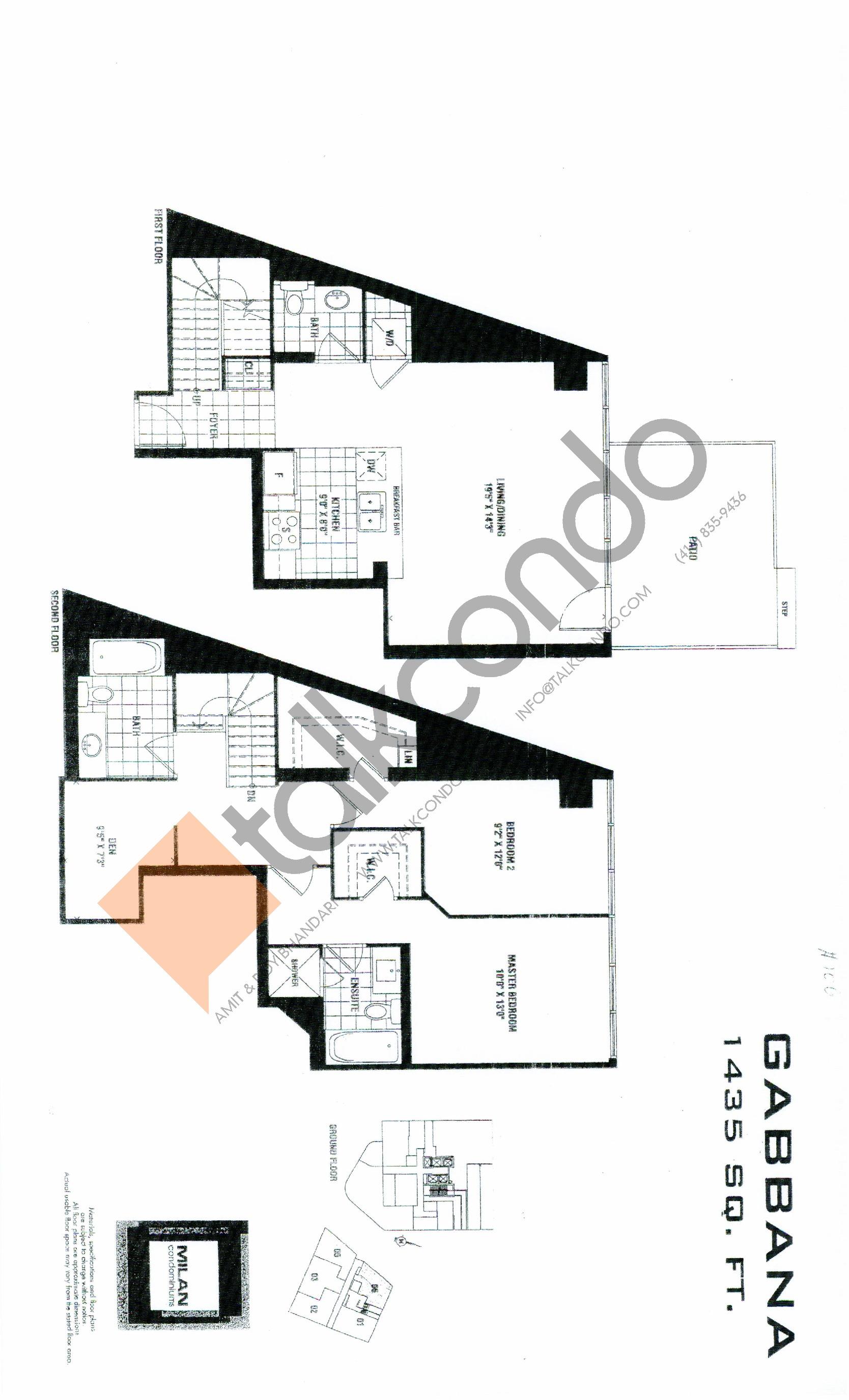 1668x2752 Milan Condos
