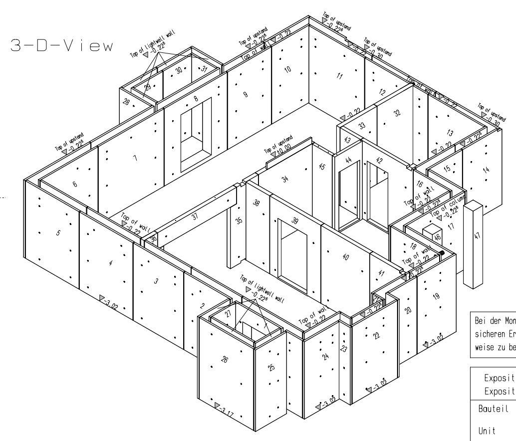 1034x884 Village House In Bierton Glatthaar