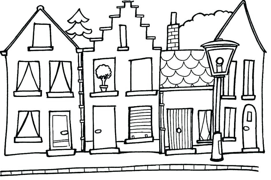 940x624 White House Coloring Pages White House Coloring Pages Medium Size