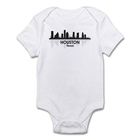 460x460 Houston Texas Baby Clothes Cafepress
