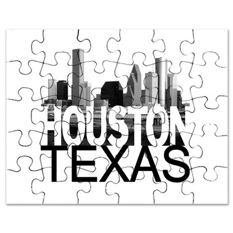 460x460 Houston Texas Puzzles, Houston Texas Jigsaw Puzzle Templates