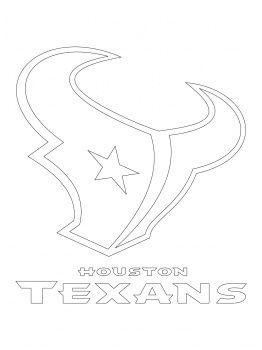 Houston Texas Drawing