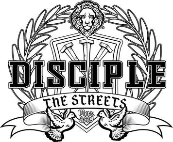 356x293 Disciple The Streets (Dts)