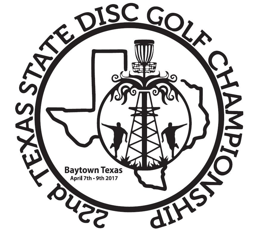 870x791 22nd Annual Texas States Disc Golf Championship Presented By