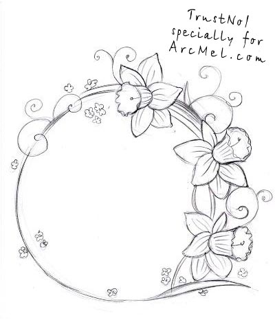 How To Make A Beautiful Flower Drawing At Getdrawings Free For