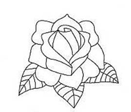 269x230 Roses Drawings For Tattoo Rose Drawings For Tattoos