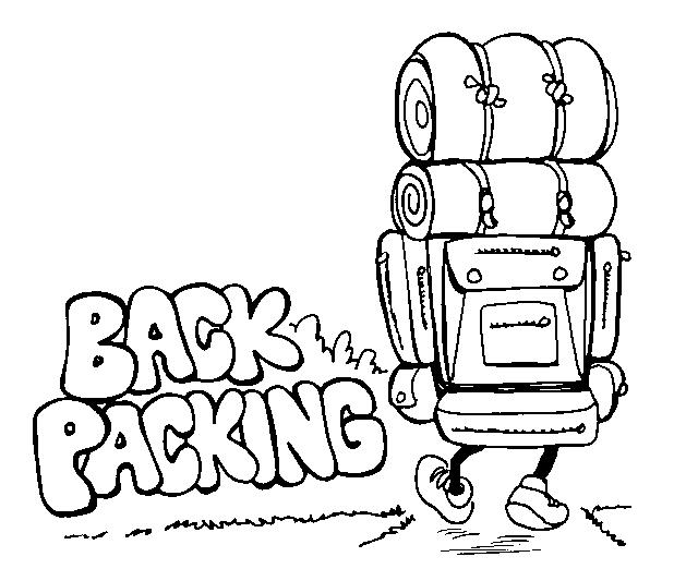 640x533 Backpack Bw
