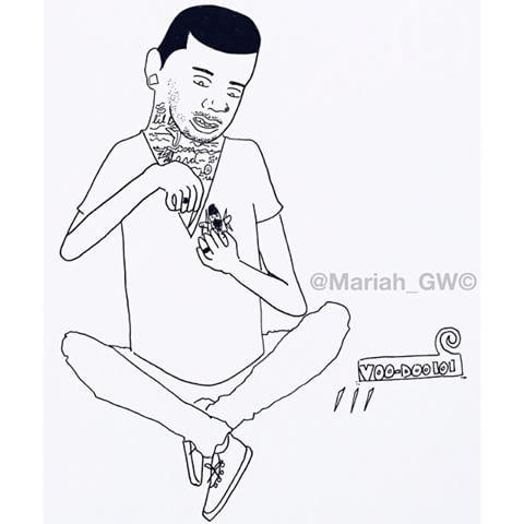 480x480 Mariah Gw (@mariah Gw) Instagram Photos And Videos