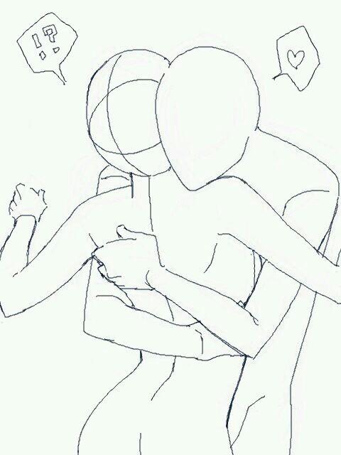 480x640 Hug Base Drawing Tips And Tutorials( Hug