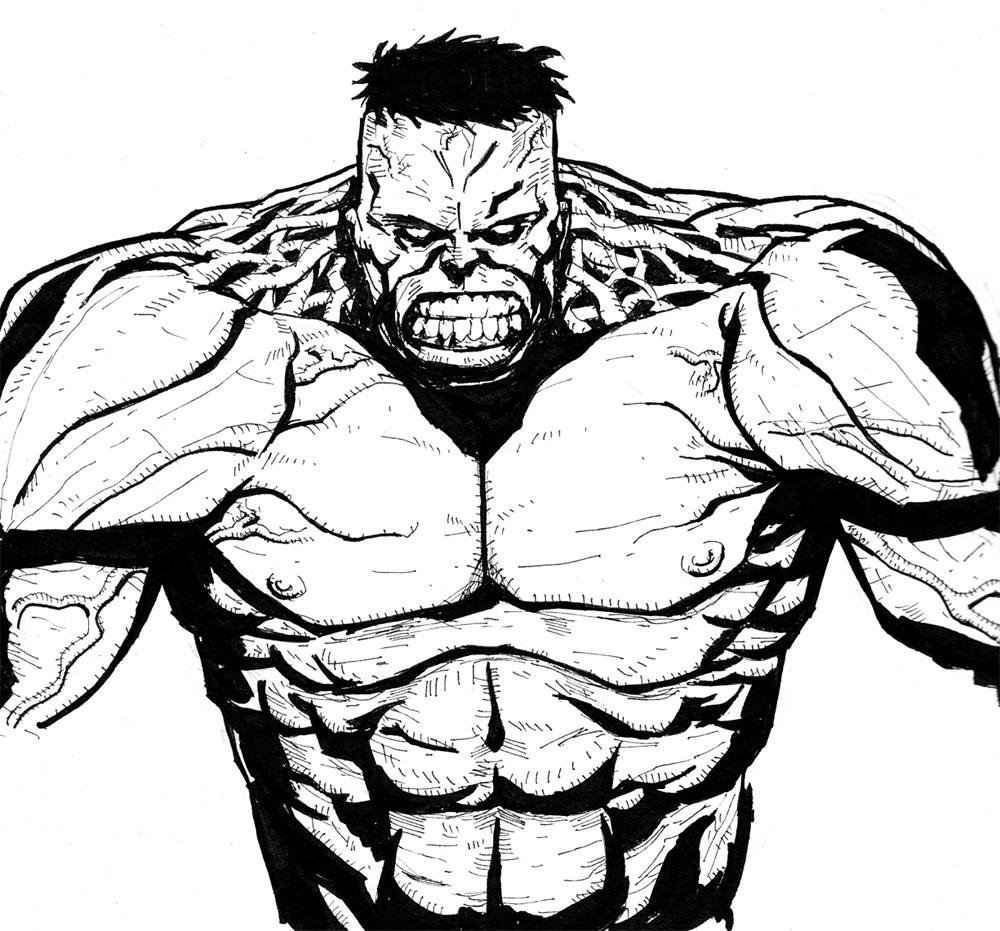 1000x931 Ultimate Hulk Aftercall