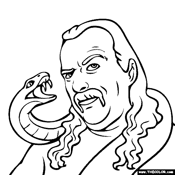 560x560 Hulk Hogan Coloring Pages Many Interesting Cliparts