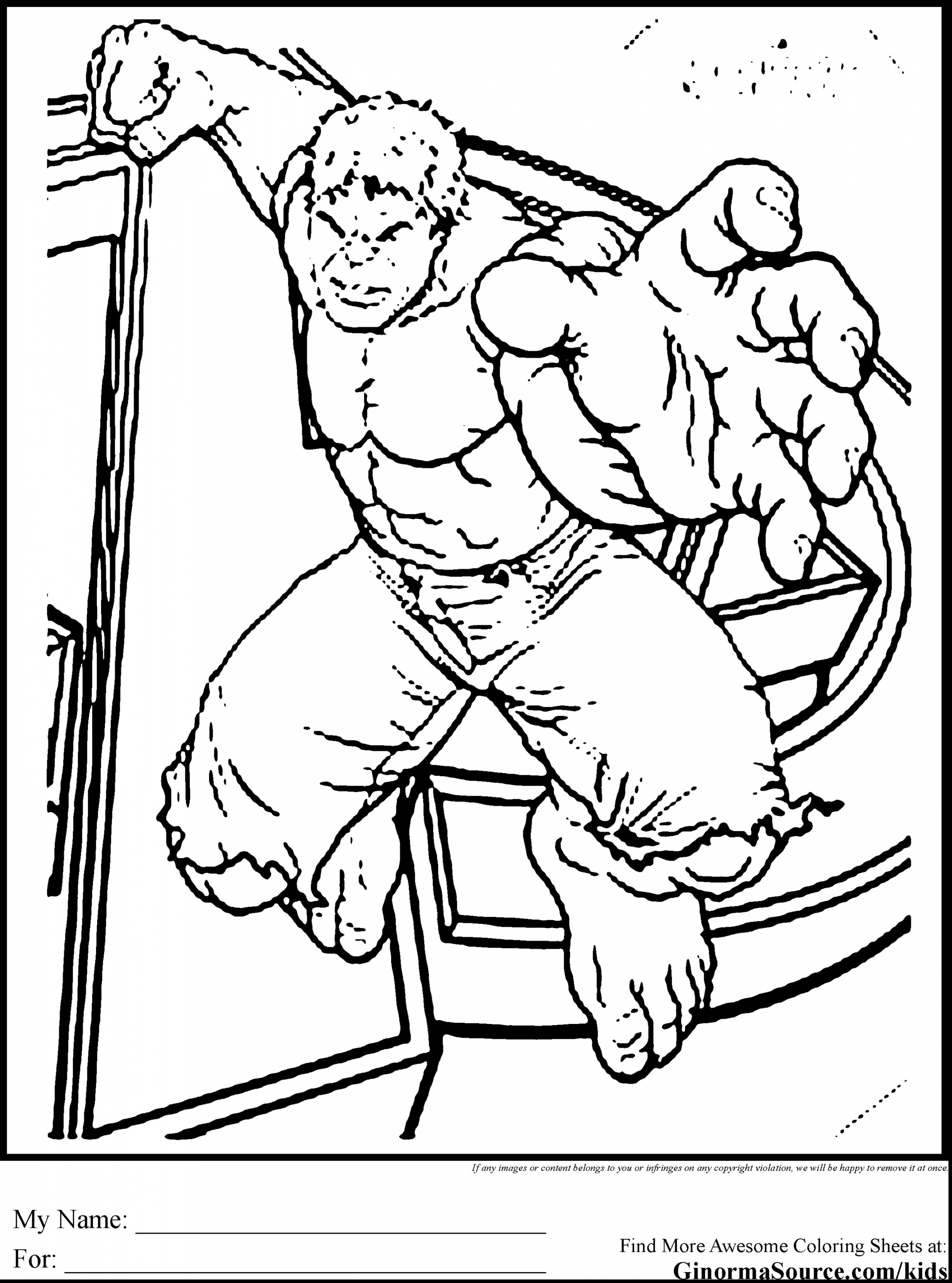 2704x3641 Beautiful How To Draw Zombie Coloring Pages With Incredible Hulk