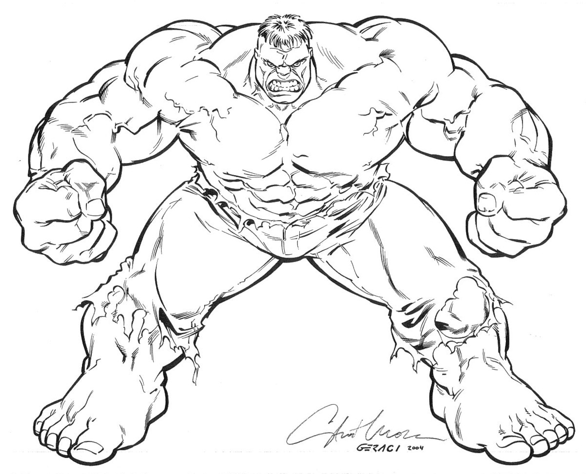 Hulk Drawing Pages At Getdrawings Com Free For Personal Use Hulk