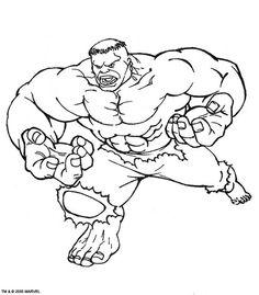 236x269 Dibujos De Hulk Para Imprimir Y Colorear Photos