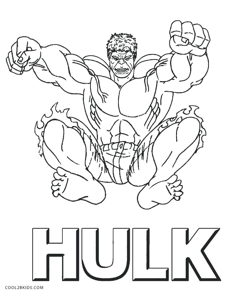 Hulk fist drawing at free for personal for Hulk coloring pages online