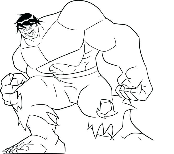 728x646 Hulk Coloring Page Versus Hulk Coloring Pages Hulk Hogan Coloring