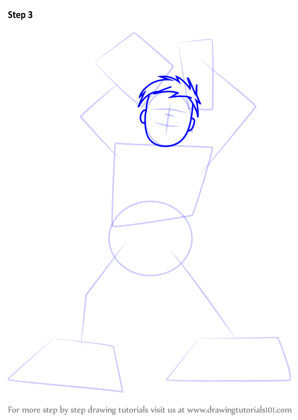 598x844 Learn How To Draw Hulk From The Super Hero Squad Show (The Super