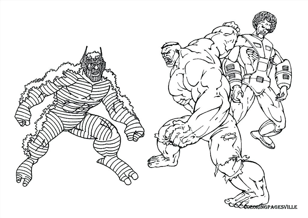1024x724 Top Rated Hulk Coloring Pages Pictures Photo Red Hulk Coloring