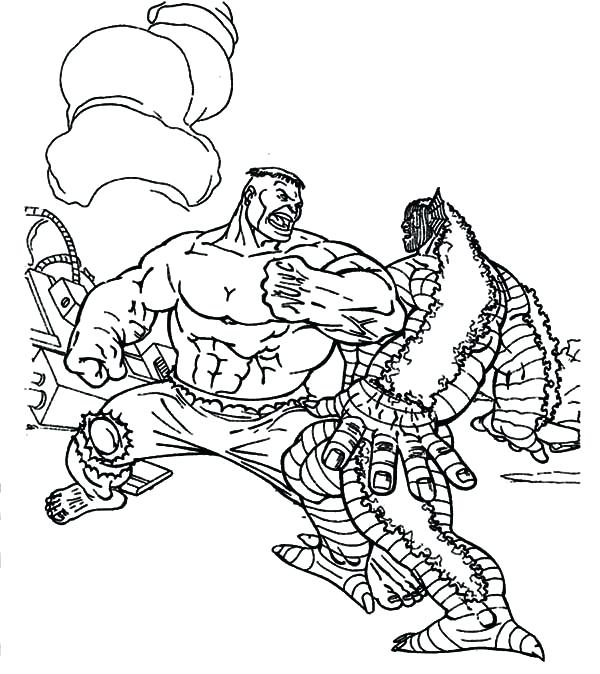 600x674 Top Rated Hulk Coloring Pages Pictures Versus Hulk Coloring Pages
