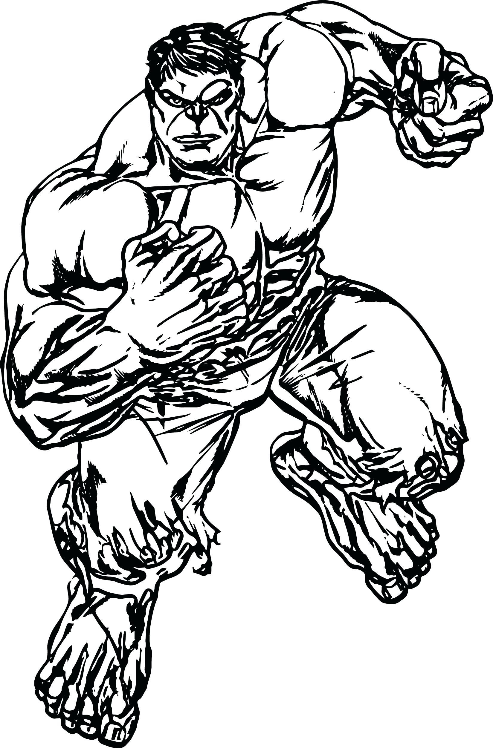 Hulkbuster Drawing at GetDrawings | Free download