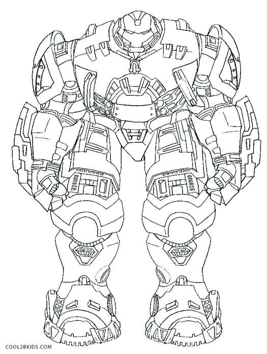 525x697 Coloring Pages Hulk Coloring Page Avengers Hulkbuster Coloring