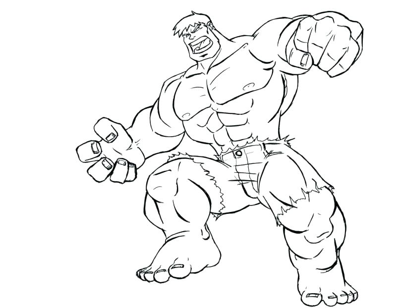 805x622 Coloring Pages Of Hulk Hulk Color Pages Coloring Pages Superhero