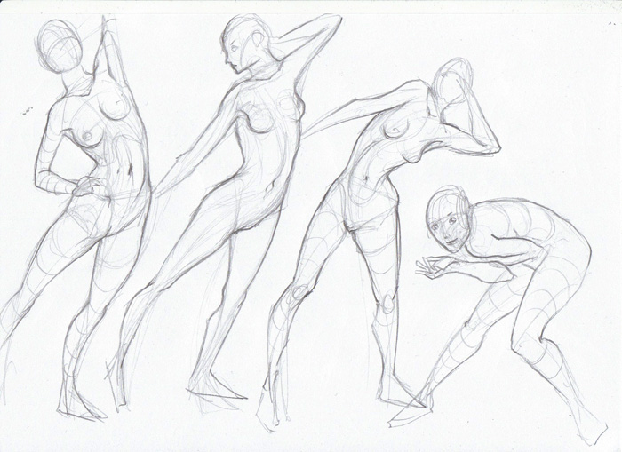 Human Anatomy Drawing at GetDrawings.com | Free for personal use ...