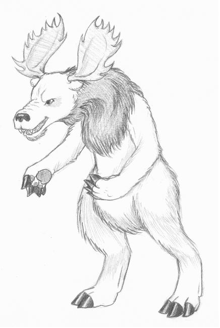 436x650 Bear moose Hybrid By Shadobabe