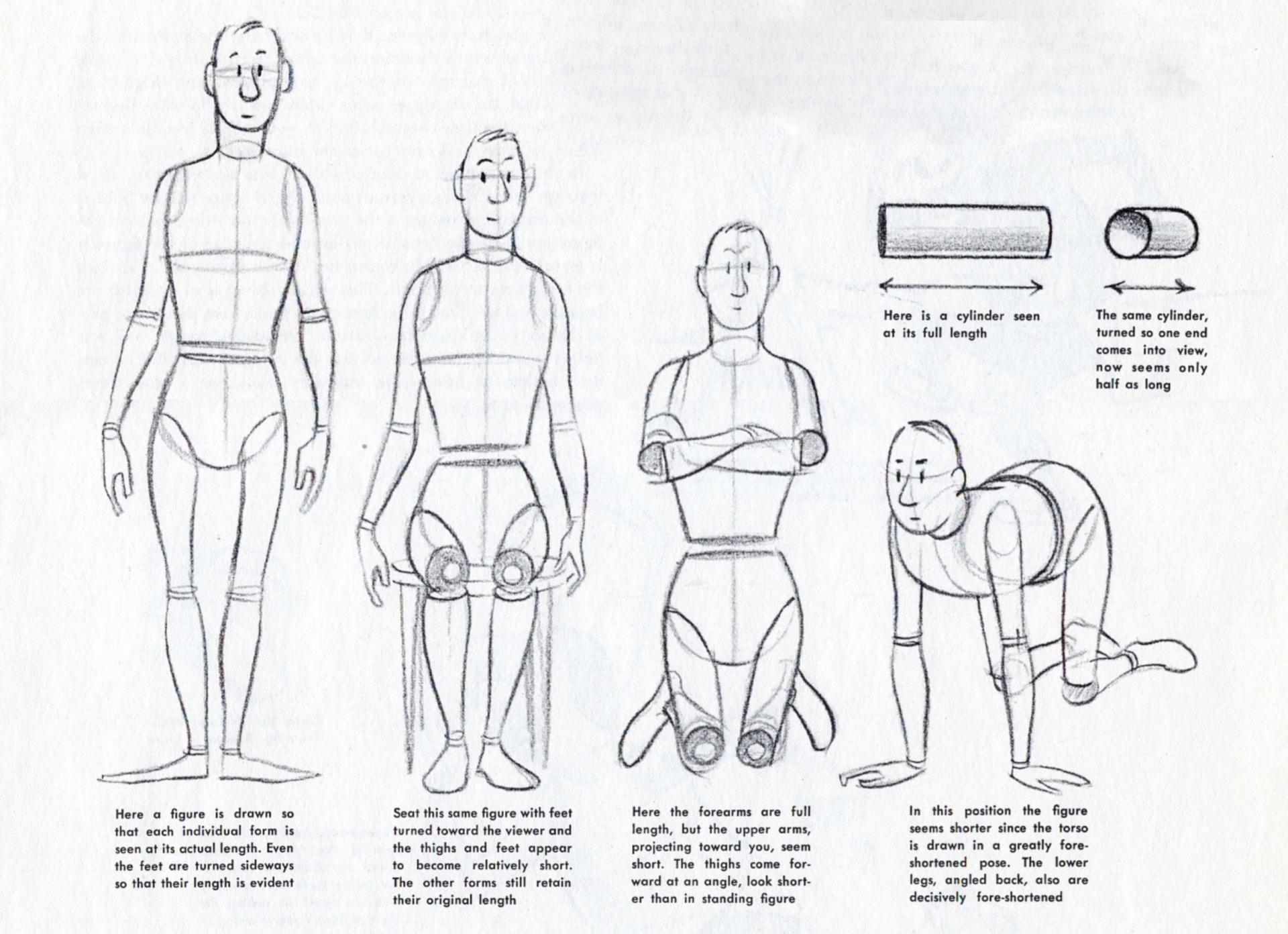 1920x1392 Learn To Draw Cartoons Lesson 2 The Comic Figure
