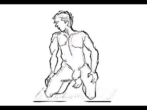 480x360 Figure Drawing
