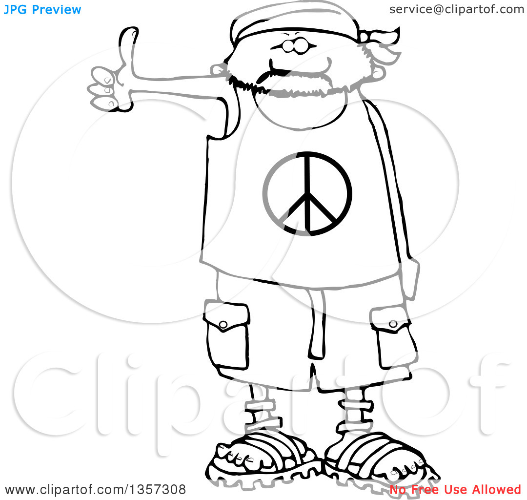 1080x1024 A Human Outline With Shorts On Clipart