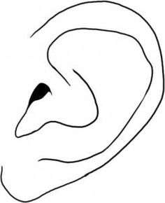 236x290 Learn How To Draw Ears And How To Shade Them Drawing And Shading