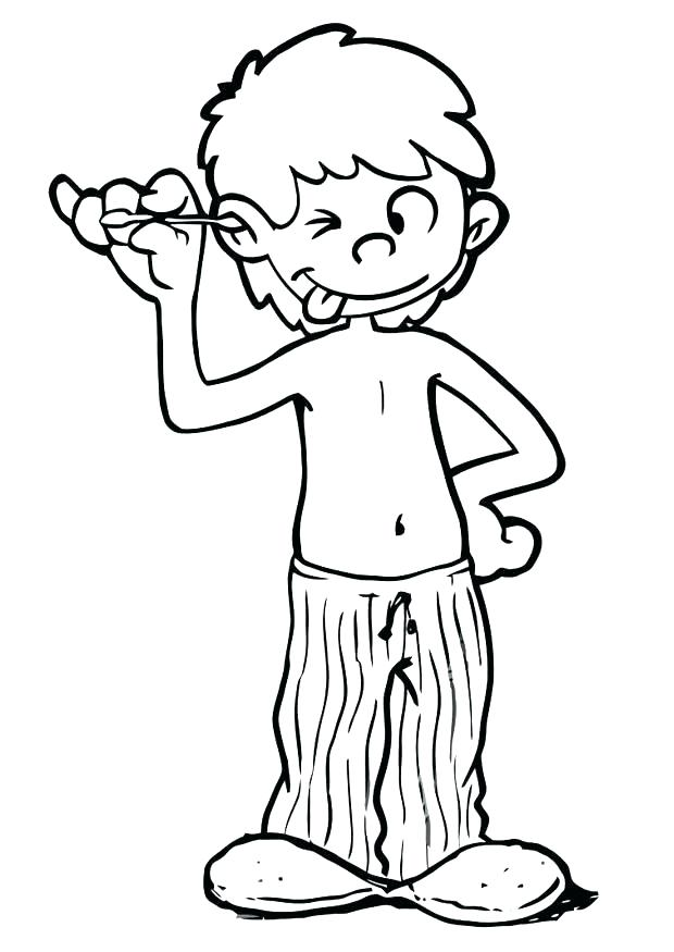 620x875 Ears Coloring Page Ear Coloring Page Coloring Pages Ideas Ear