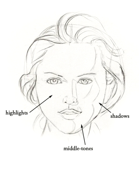 480x585 Discover The Secret To Light And Shadows Like Sketch