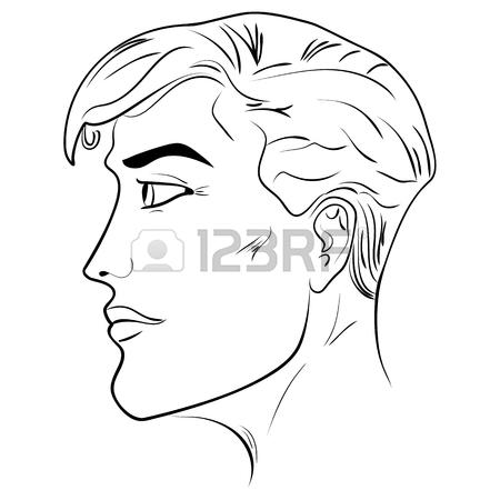 450x450 Logo, Face, Head, Human Royalty Free Cliparts, Vectors, And Stock