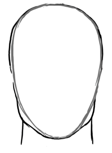 368x503 Learn How To Draw Faces With These 10 Simple Tips Craftsy