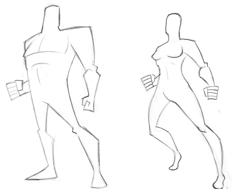 human figure drawing template at getdrawings com free for personal