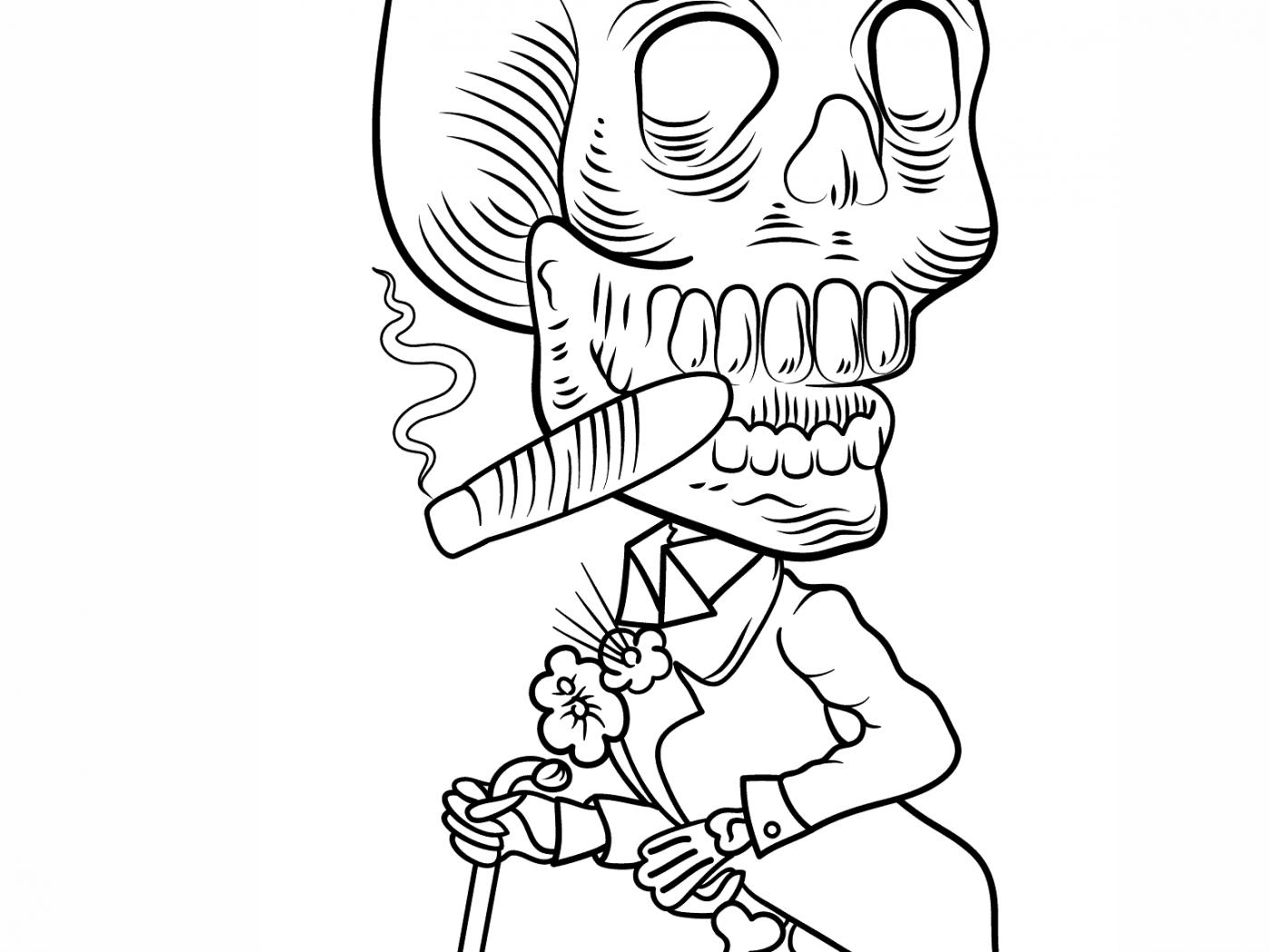 human head anatomy drawing at getdrawings com