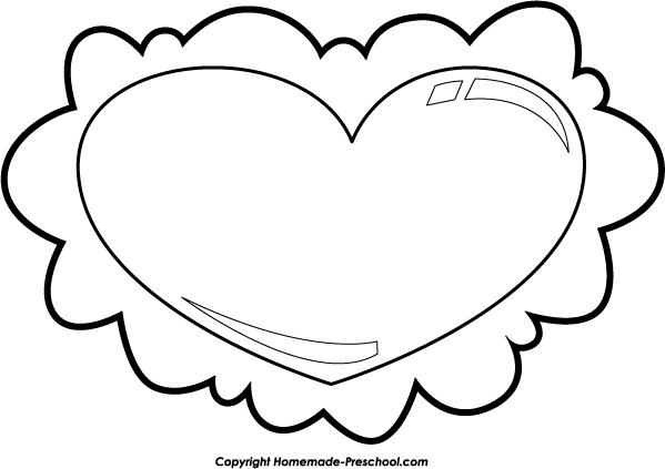 599x423 Real Heart Human Heart Clipart Drawing Clipartxtras