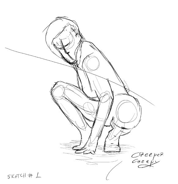 582x601 Sketch