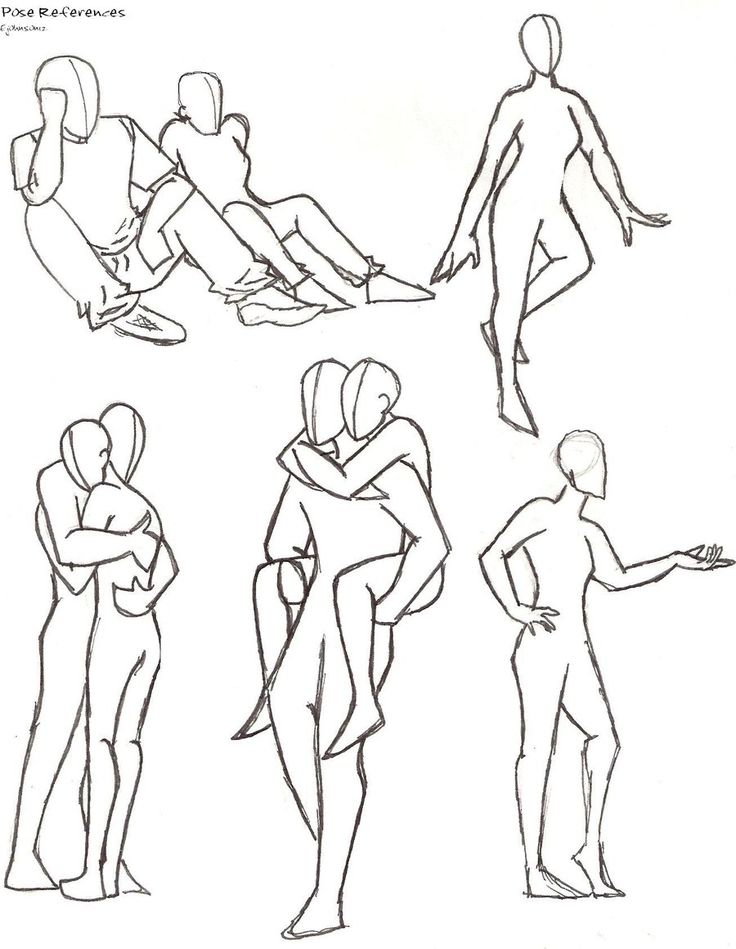 The best free Interacting drawing images  Download from 7