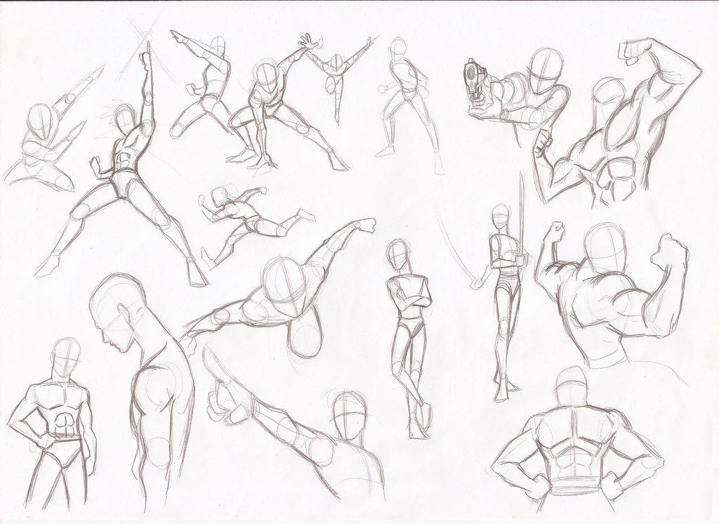 1024x746 Resultado De Imagem Para Drawing Pose Reference Male Art